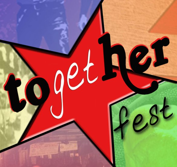 TOGETHER LOGO 4 EDIZIONE