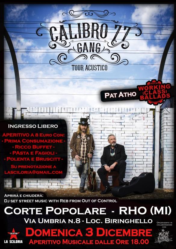 2017-12 GANG + Pat Atho