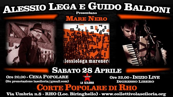 2018-04 Alessio Lega