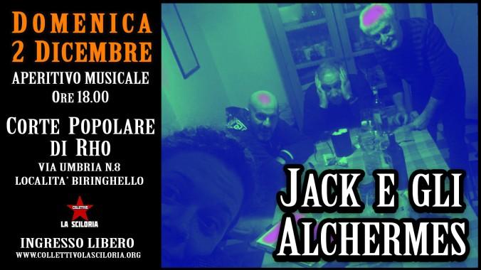 2018-12 Jack e gli alchermes