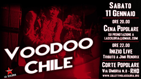 2020-01 voodoo chile
